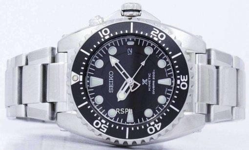 Seiko Prospex Kinetic Diver's 200M SKA761 SKA761P1 SKA761P Men's Watch