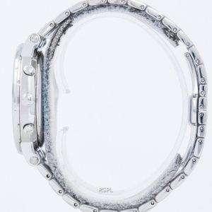 Seiko Premier Chronograph Alarm Quartz SNAF75 SNAF75P1 SNAF75P Men's Watch