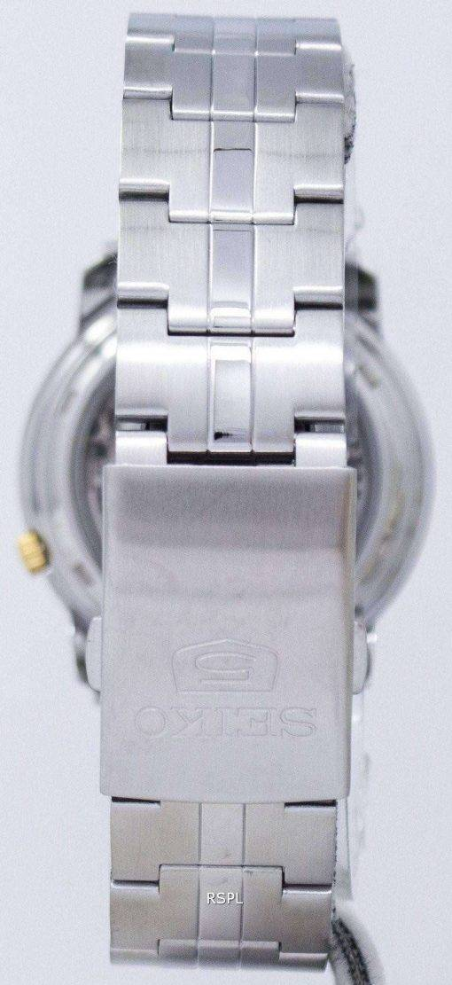 Seiko 5 Sports Automatic SNKK67 SNKK67K1 SNKK67K Men's Watch