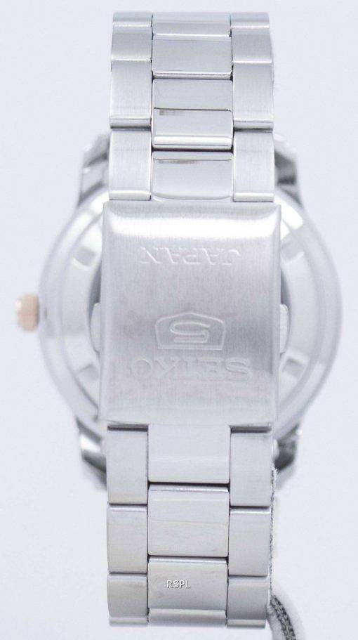 Seiko 5 Automatic Japan Made SNKP12 SNKP12J1 SNKP12J Men's Watch