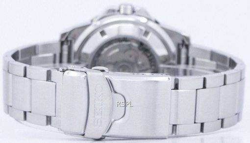 Seiko 5 Sports Japan Made GMT Automatic SRP685 SRP685J1 SRP685J Men's Watch