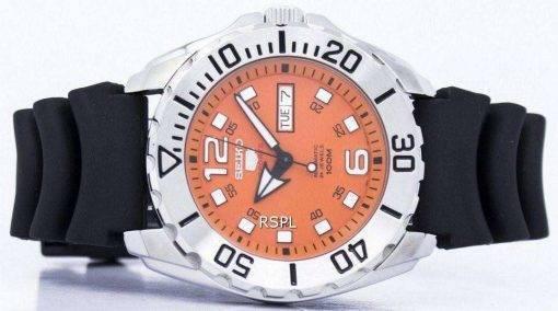 Seiko 5 Sports Automatic SRPB39 SRPB39K1 SRPB39K Men's Watch