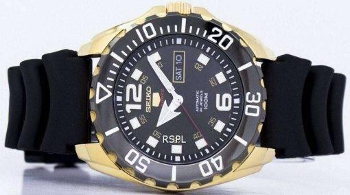 Seiko 5 Sports Automatic SRPB40 SRPB40K1 SRPB40K Men's Watch