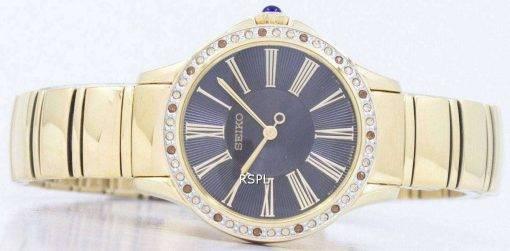 Seiko Quartz SRZ444 SRZ444P1 SRZ444P Women's Watch