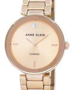 Anne Klein Quartz 1362RGRG Women's Watch