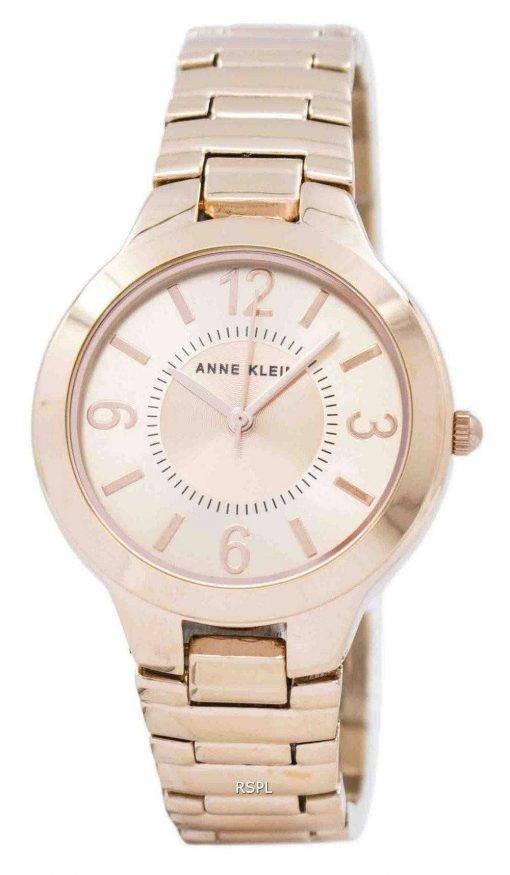 Anne Klein Quartz 1450RGRG Women's Watch