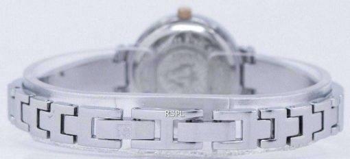 Anne Klein Quartz Swarovski Crystal 2245RTST Women's Watch