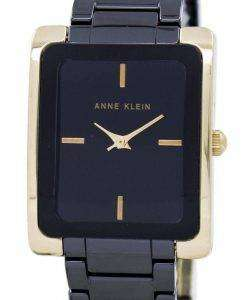 Anne Klein Quartz 2952BKGB Women's Watch