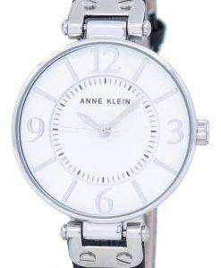 Anne Klein Quartz 9169WTBK Women's Watch