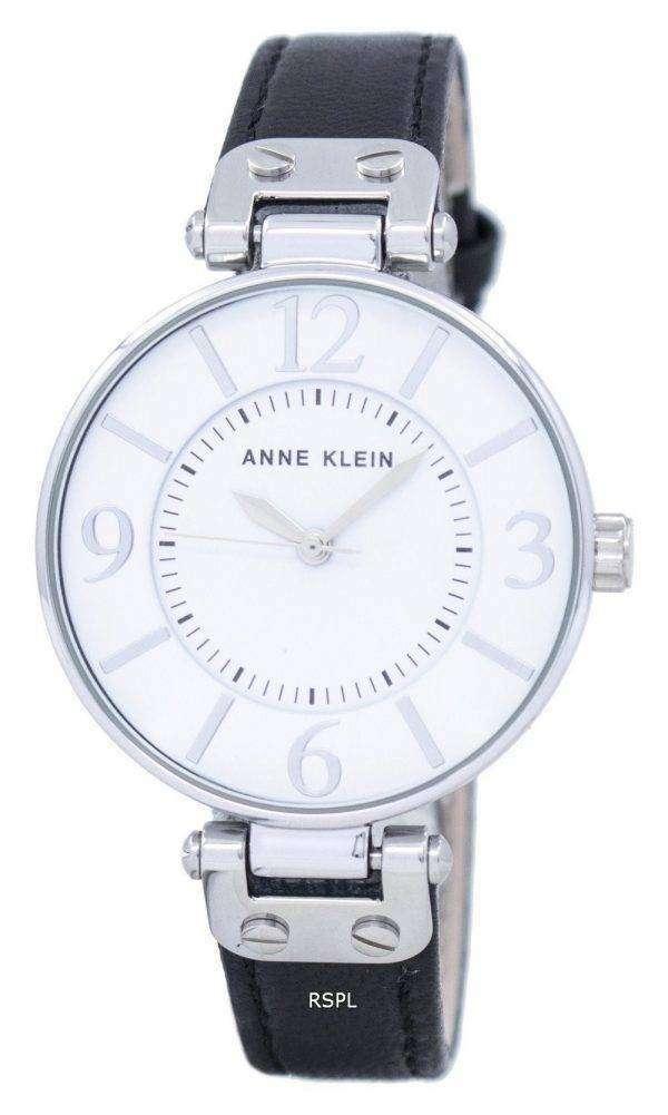 Anne Klein Quartz 9169WTBK Women's Watch