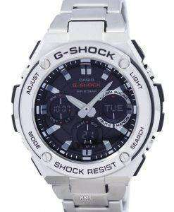 Casio G-Shock G-STEEL Analog-Digital World Time GST-S110D-1A Men's Watch