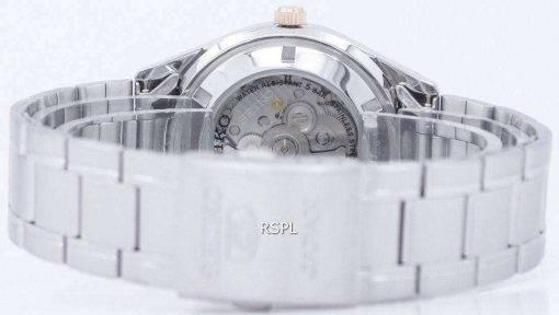 Seiko 5 Automatic Japan Made SNKN90 SNKN90J1 SNKN90J Men's Watch