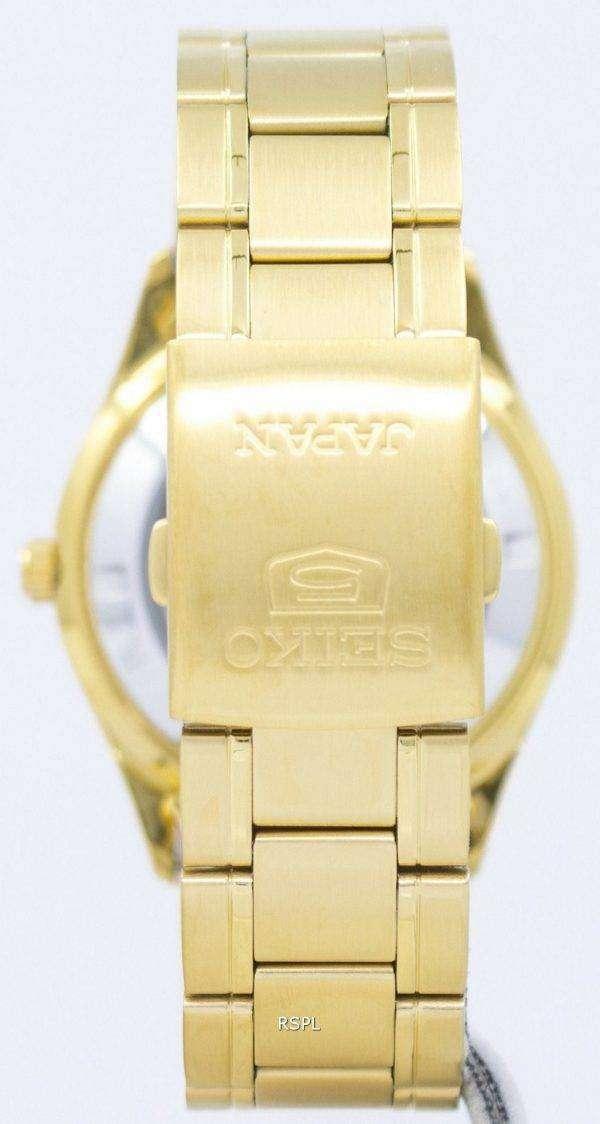Seiko 5 Automatic Japan Made SNKP06 SNKP06J1 SNKP06J Men's Watch