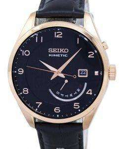 Seiko Kinetic SRN054P1 SRN054P SRN054 Watch