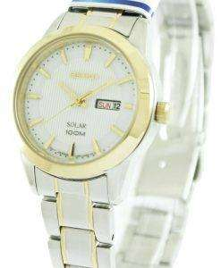 Seiko Solar SUT162P1 SUT162P Womens Watch
