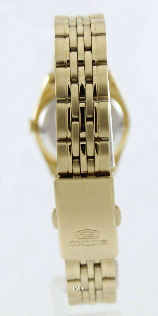 Seiko 5 Automatic 21 Jewels SYMA38 SYMA38K1 SYMA38K Women's Watch