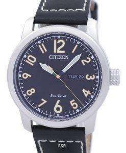 Citizen Chandler Eco-Drive Analog BM8471-01E Men's Watch
