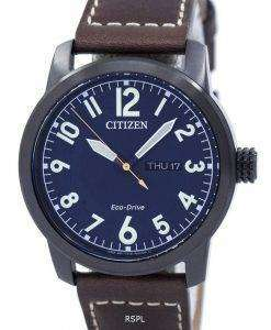 Citizen Chandler Eco-Drive Analog BM8478-01L Men's Watch