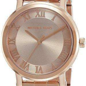 Michael Kors Norie Quartz MK3561 Women's Watch