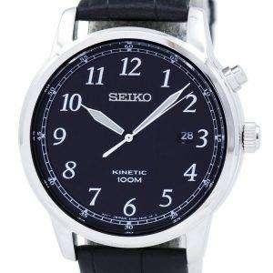 Seiko Kinetic Analog SKA781 SKA781P1 SKA781P Men's Watch