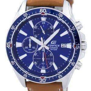 Casio Edifice Chronograph Quartz EFR-546L-2AV EFR546L-2AV Men's Watch