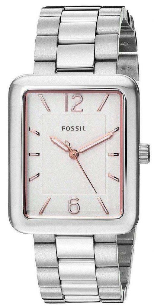 Fossil Atwater Quartz ES4157 Women's Watch