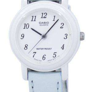 Casio Analog Quartz LQ-139L-2B LQ139L-2B Women's Watch