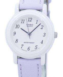 Casio Analog Quartz LQ-139L-6B LQ139L-6B Women's Watch
