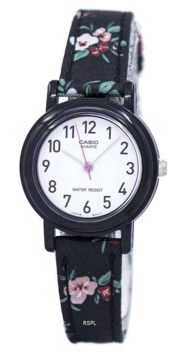 Casio Analog Quartz LQ-139LB-1B2 LQ139LB-1B2 Women's Watch