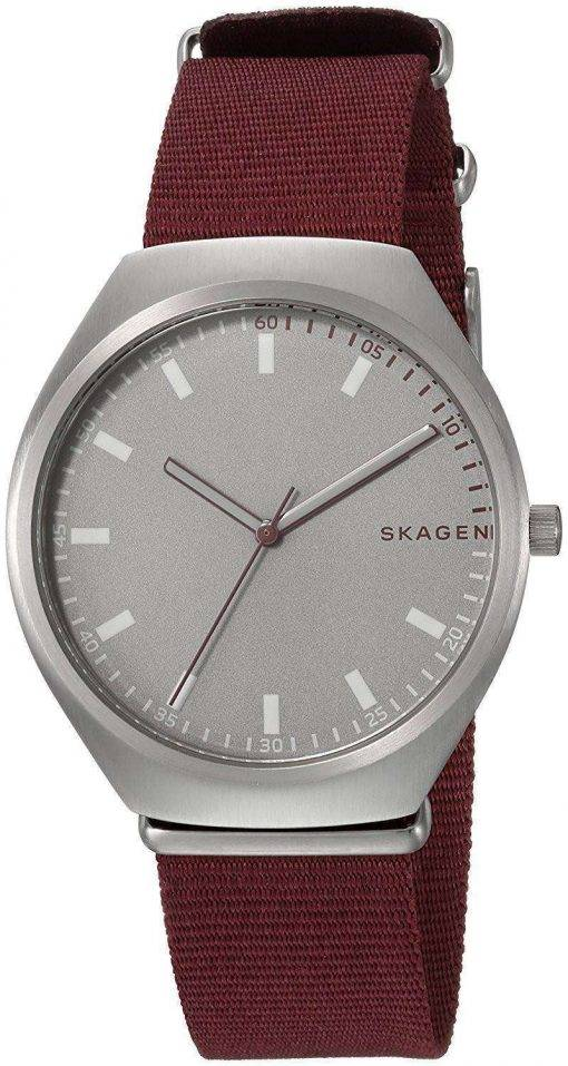 Skagen Grenen Analog Quartz SKW6386 Men's Watch
