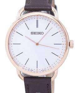 Seiko Classic Quartz SUR234 SUR234P1 SUR234P Unisex Watch