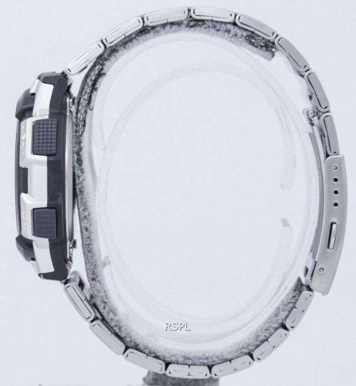 Casio Youth Illuminator World Time Digital AE-1100WD-1AV AE1100WD-1AV Men's Watch
