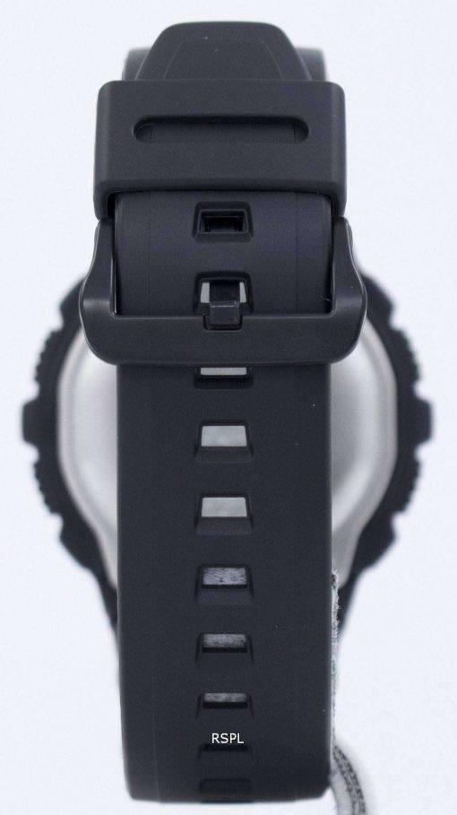 Casio Youth Illuminator World Time Digital AE-2100W-1AV AE2100W-1AV Men's Watch
