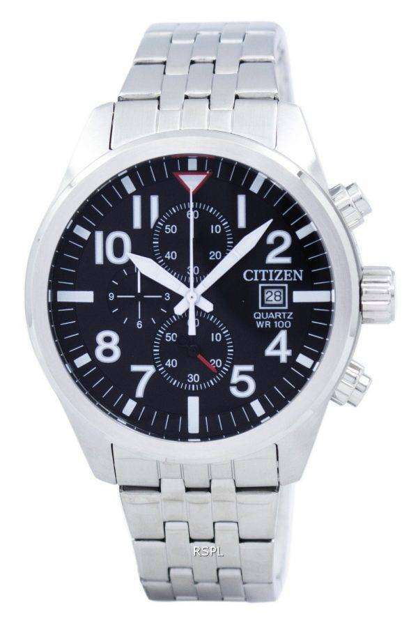 Citizen Chronograph Quartz AN3620-51E Men's Watch