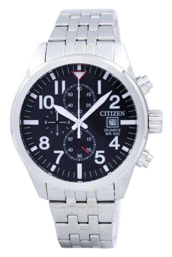 Citizen Chronograph Quartz AN3620-51E Men's Watch
