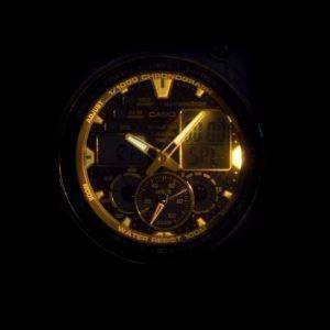 Casio Chronograph World Time Analog Digital AQ-190WD-1AV AQ190WD-1AV Men's Watch