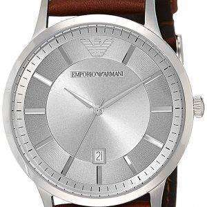 Emporio Armani Classic Quartz AR2463 Men's Watch