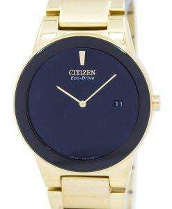 Citizen Axiom Eco-Drive AU1062-56E Men's Watch