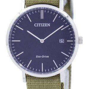 Citizen Eco-Drive AU1080-38E Men's Watch