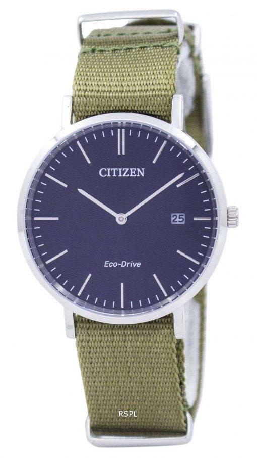 Citizen Eco-Drive AU1080-38E Men's Watch