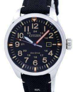 Citizen Eco-Drive AW5000-24E Men's Watch