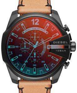 Diesel Timeframes Mega Chief Chronograph Quartz DZ4476 Men's Watch