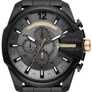Diesel Timeframes Mega Chief Chronograph Quartz DZ4479 Men's Watch