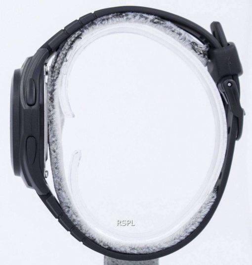 Casio Illuminator Dual Time Alarm Chrono F-200W-9ASDF F200W-9ASDF Men's Watch