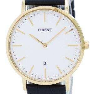 Orient Quartz FGW05003W Men's Watch