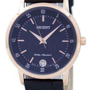 Orient Quartz FUNG6001B Women's Watch