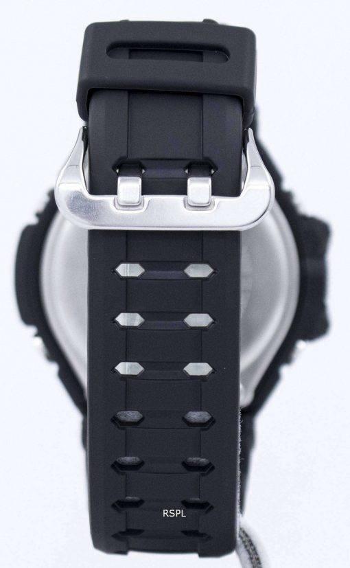 Casio G-Shock GRAVITYMASTER Twin Sensor GA-1000-1A Men's Watch