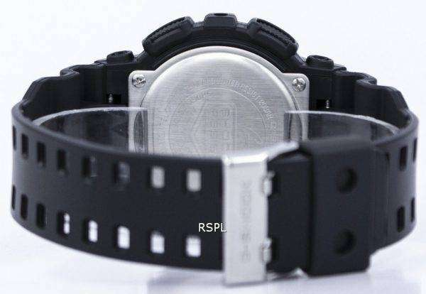 Casio Camouflage Series Analog Digital GA-100CF-1A Mens Watch