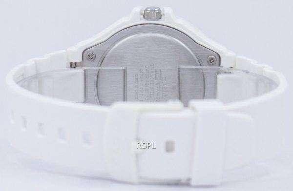 Casio Analog Quartz LRW-250H-4AVDF LRW250H-4AVDF Women's Watch