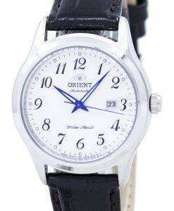 Orient Automatic NR1Q00BW Women's Watch